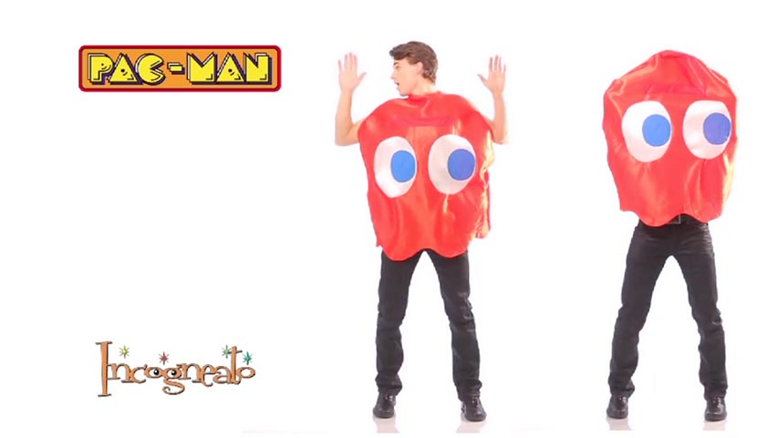 Adult Blinky Costume