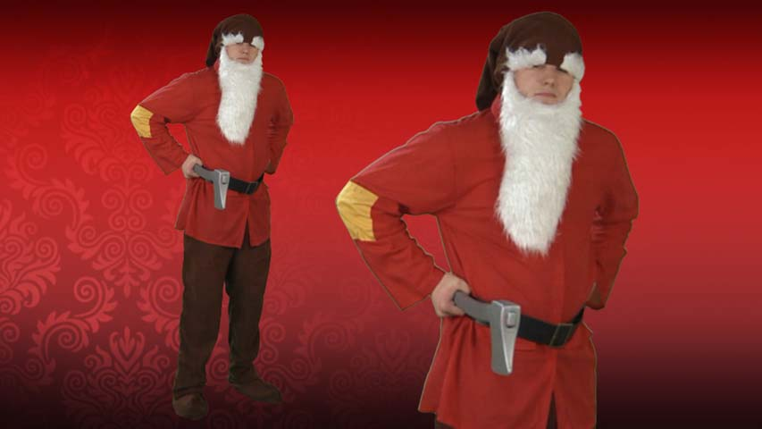 Adult Dwarf Costumes