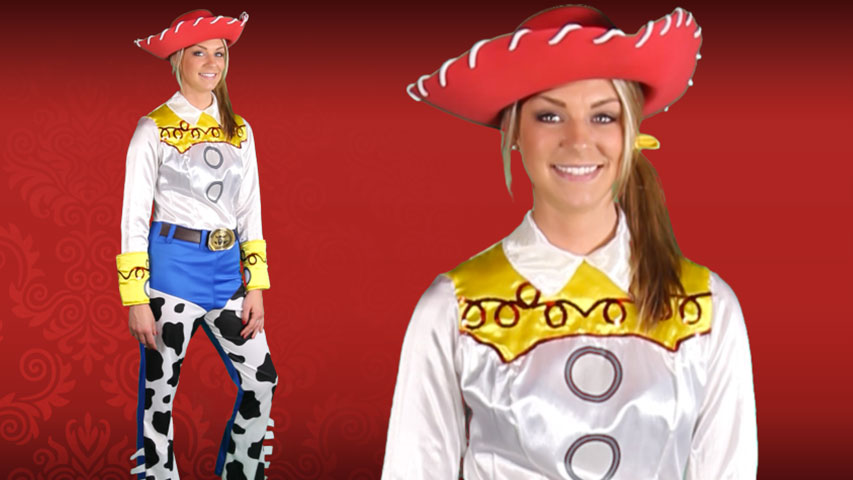 Adult Toy Story Costume 94