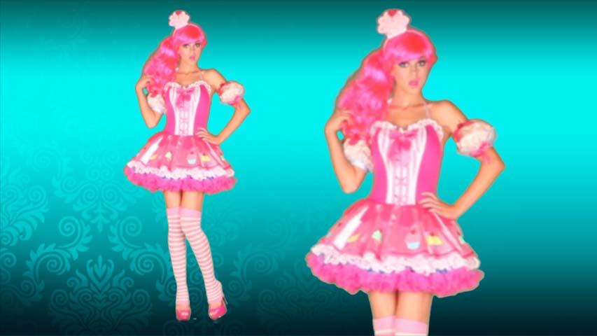 Babycake Cupcake Costume