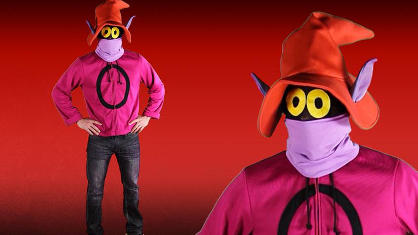 Orko He-Man Hoodie