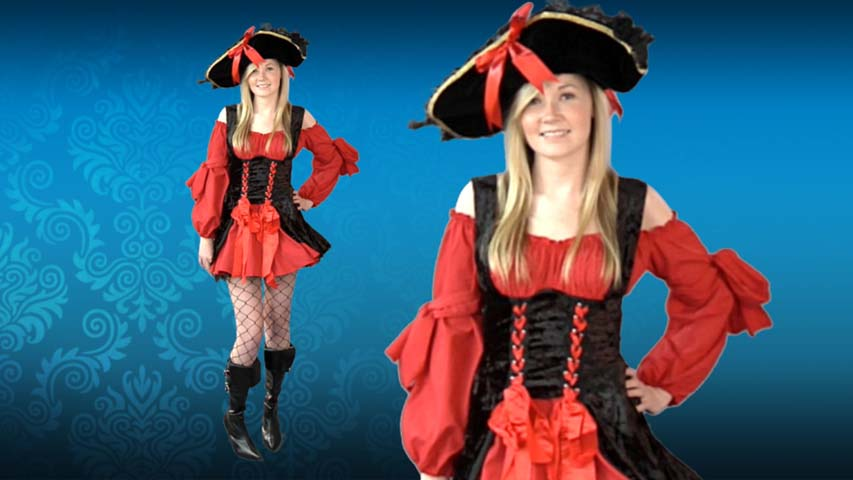 pirates costumes porn pictures
